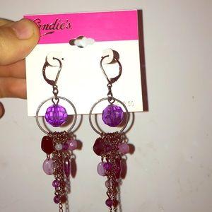 Kohl's fab earrings 🔥😍